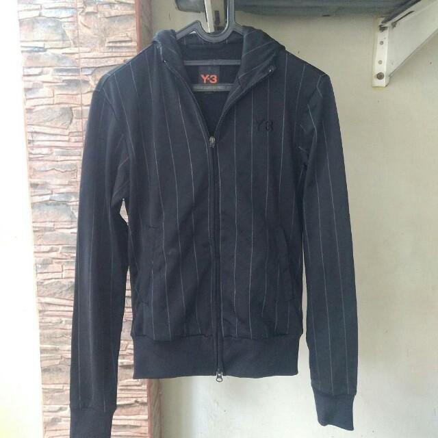 Jaket Adidas Yohji Y3 Original
