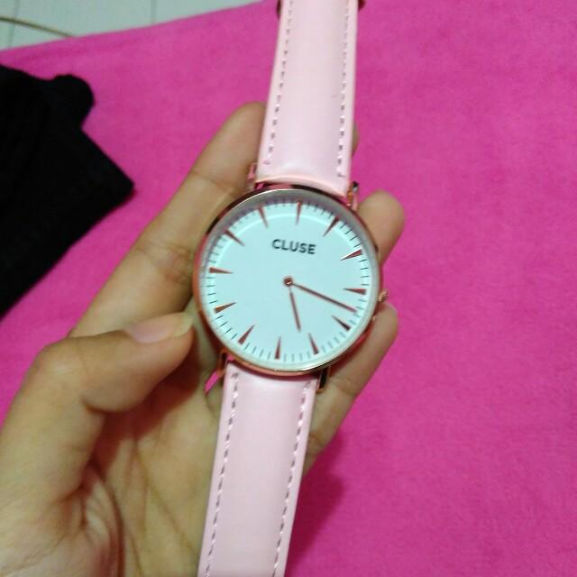 Jam new baby pink