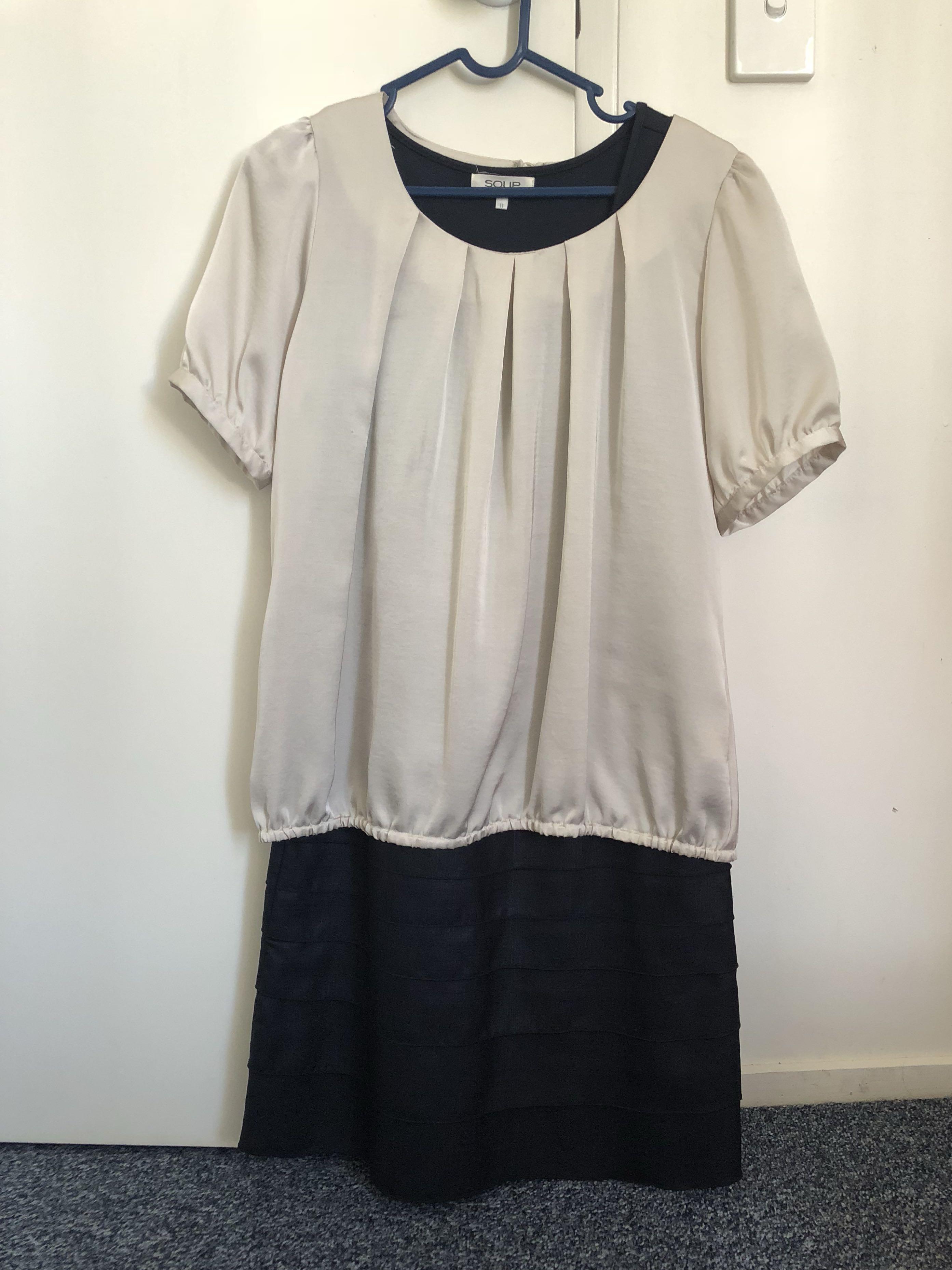 Japanese style dress