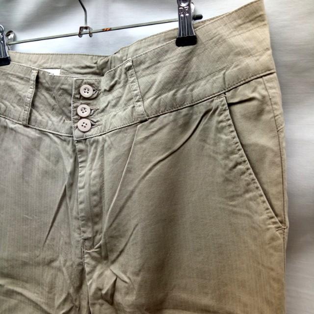 Kashieca jeans light brown