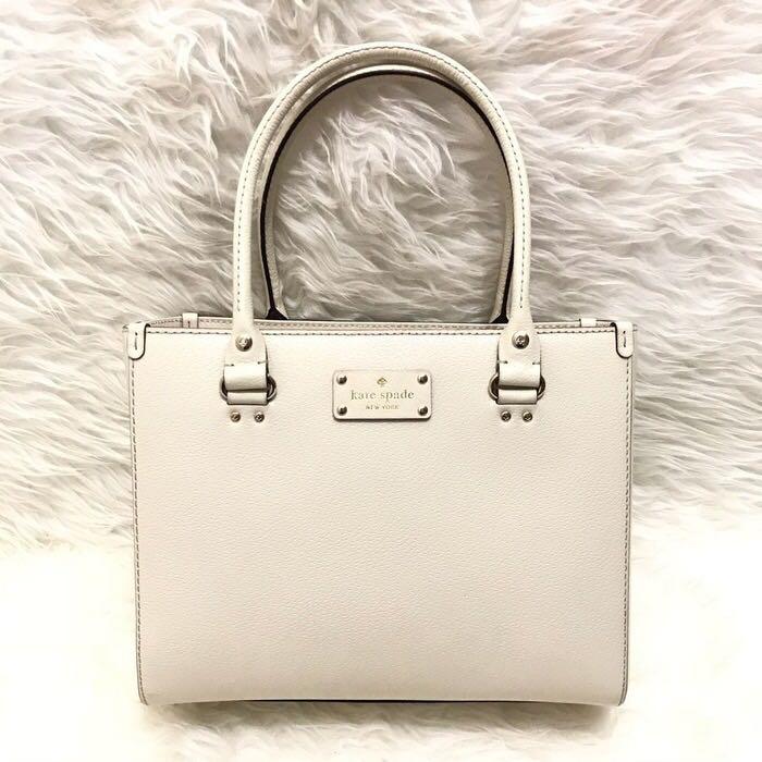 Kate Spade Quinn Bag