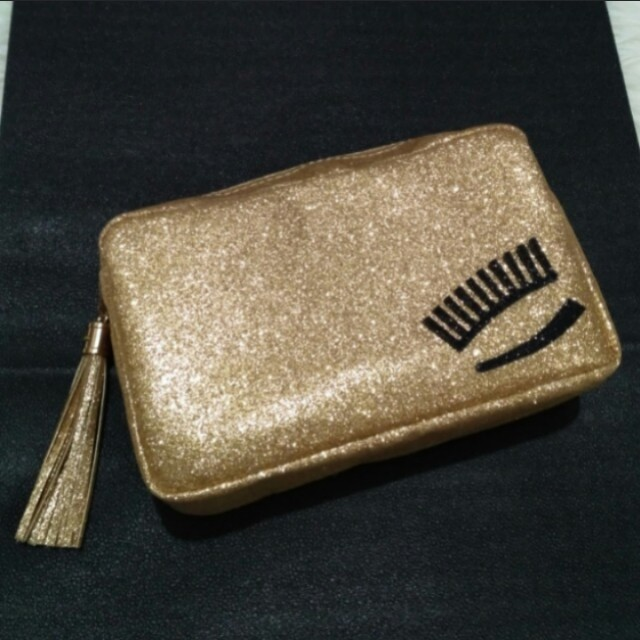 Lakme makeup pouch