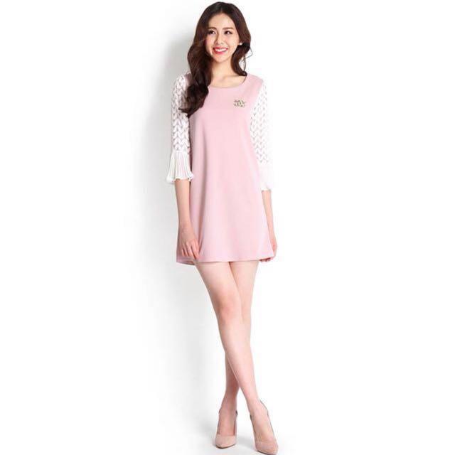 Lilypirates Dress (S)