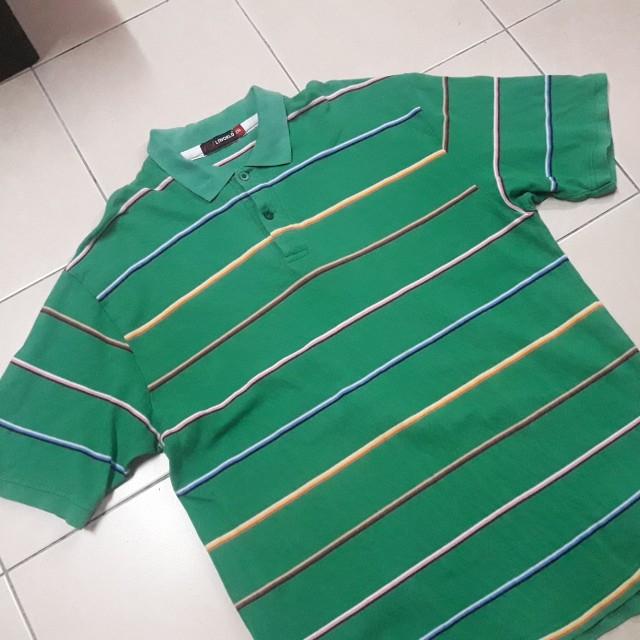 LIWORLD Collar Shirt