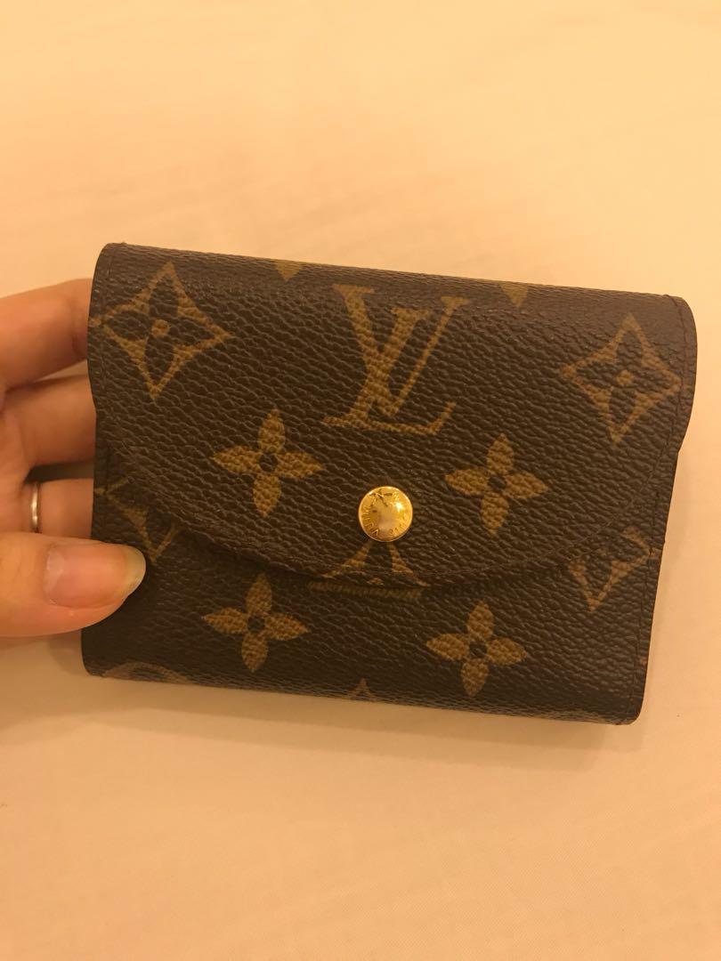 Louis Vuitton Wallet (Helene)