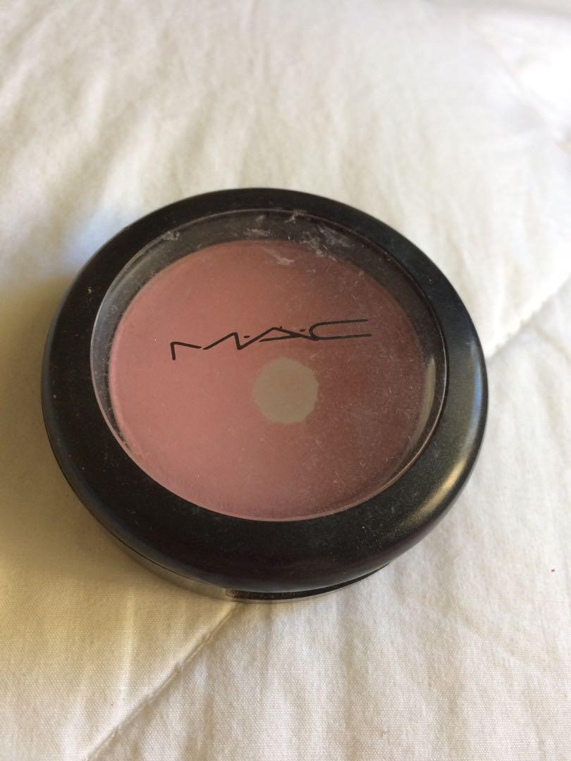 MAC Dame blush