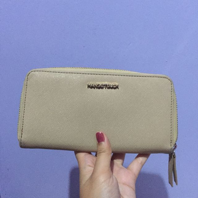 Mango Original Wallet