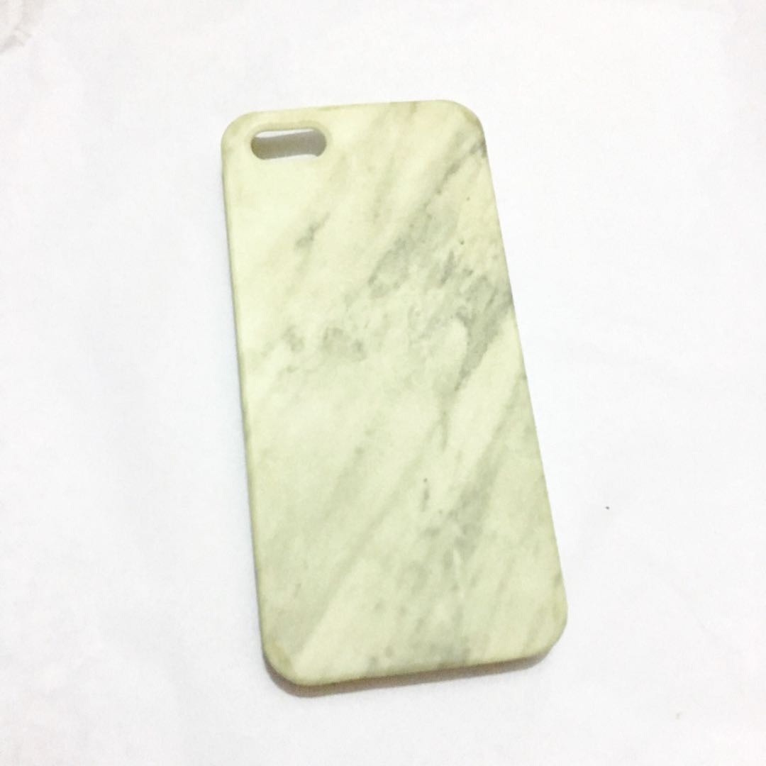 Marble Iphone5 Case