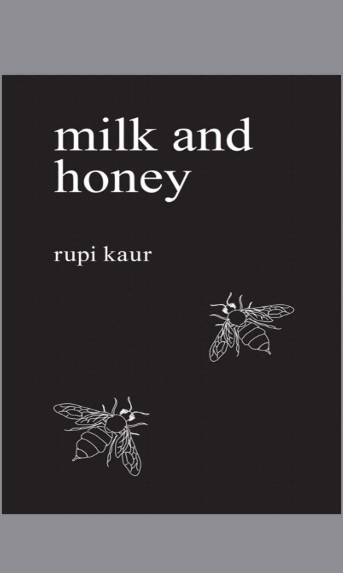 Milk & Honey PDF