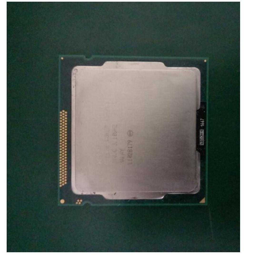 Intel Xeon Processor W3520