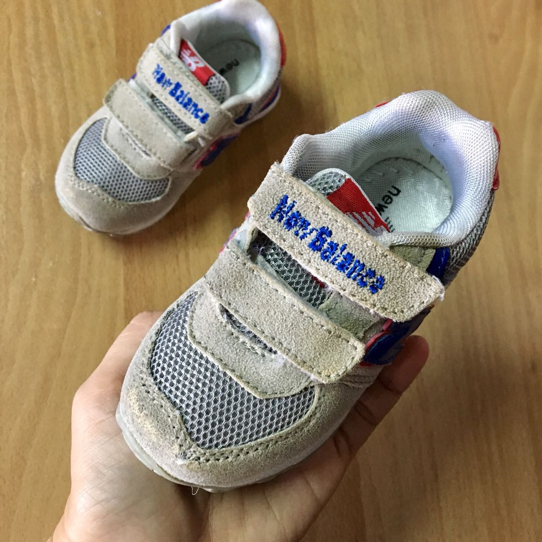 New Balance Shoes for Toddler