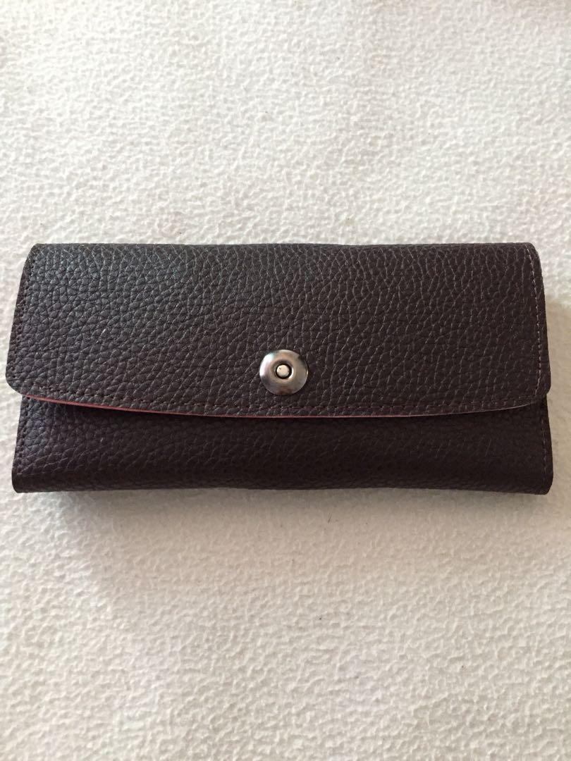 NEW Long Wallet