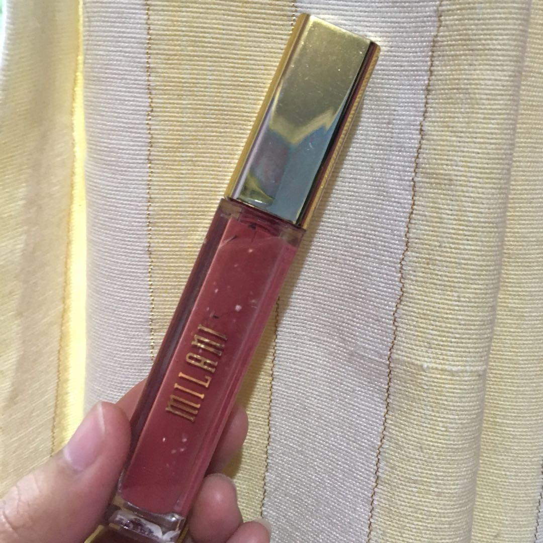 [NEW] Milani Allure