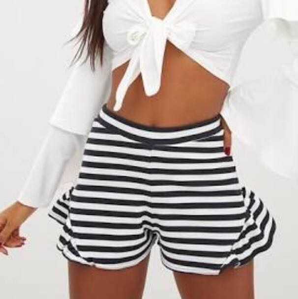 NEW PRETTY LITTLE THINGS SHORTS