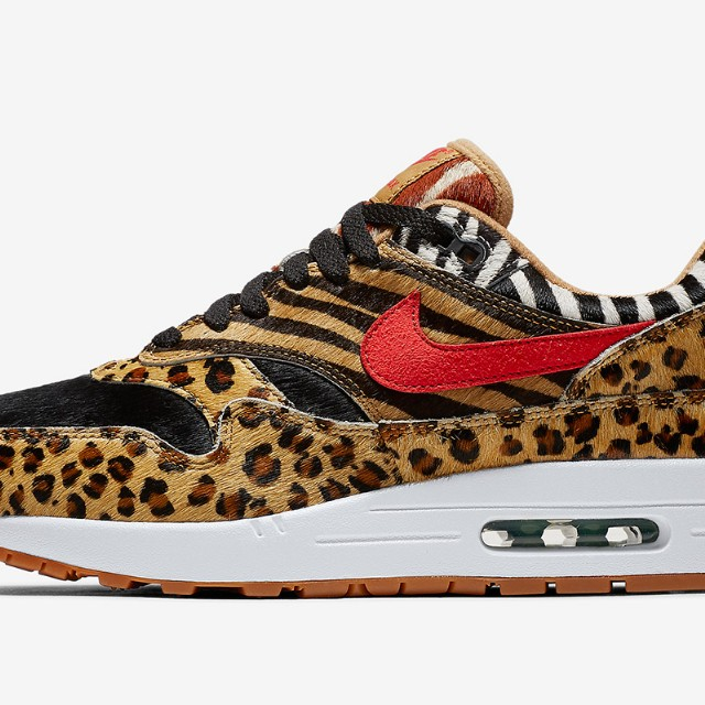 29b13dcb6d BNDS] Nike Air Max 1 Animal Pack 2.0, Men's Fashion, Footwear on ...