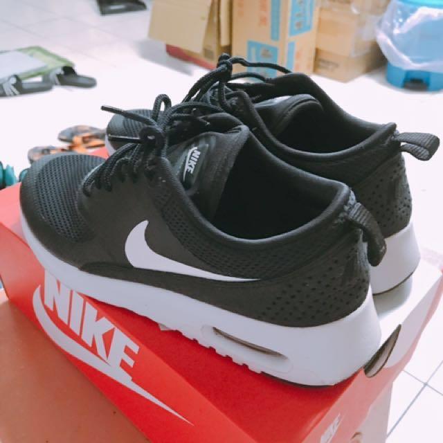 二手-Nike air max 休閒鞋