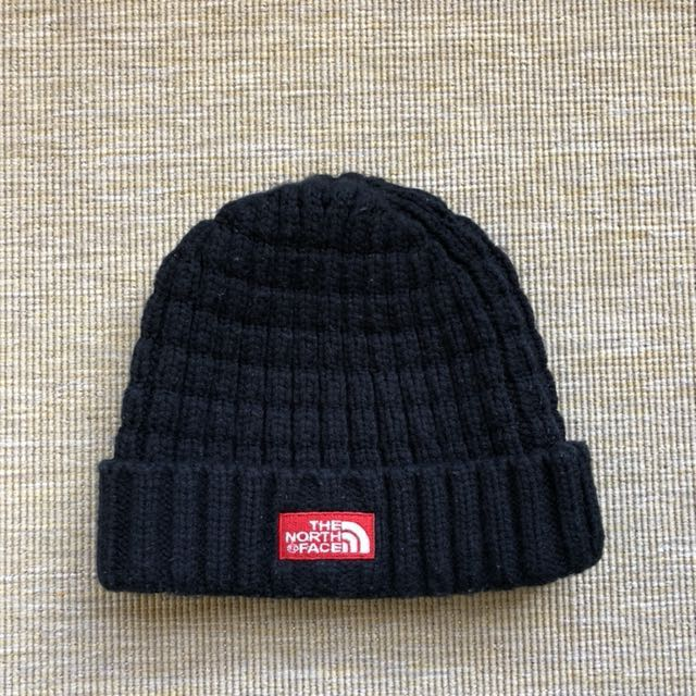 North Face 毛帽