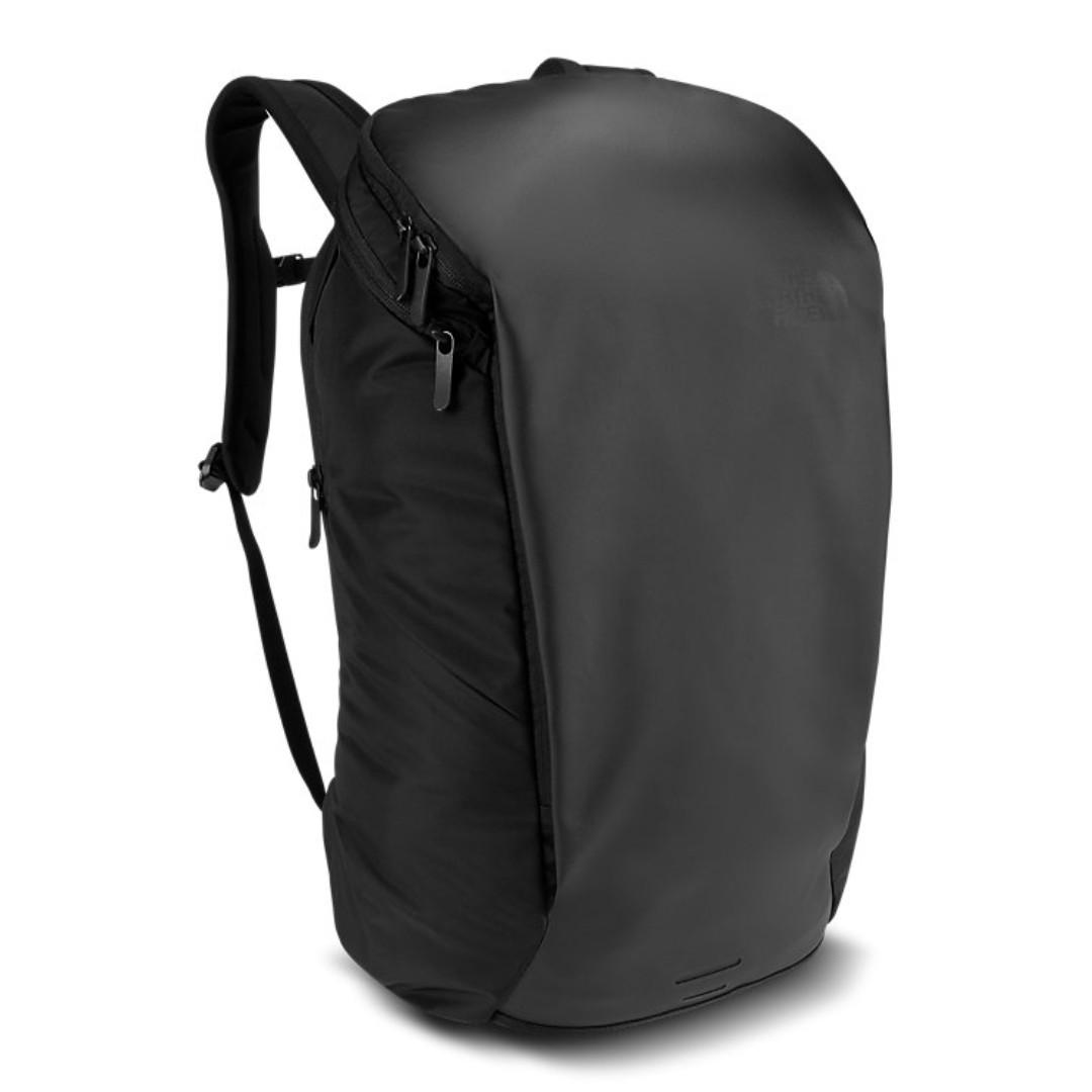 914dae17f North Face Kaban - All Black - Urban Explore 26L, Men's Fashion ...