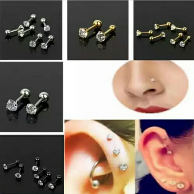 Nose Ring or Earring