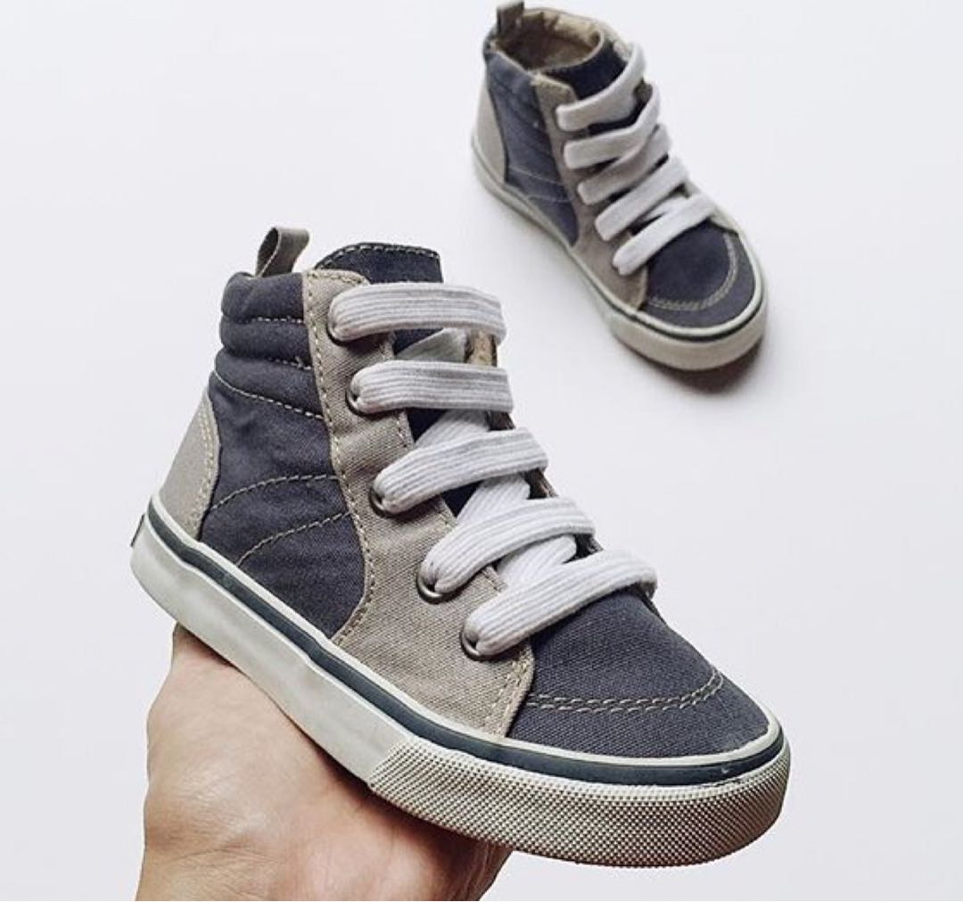 Old Navy Shoes for Toddler