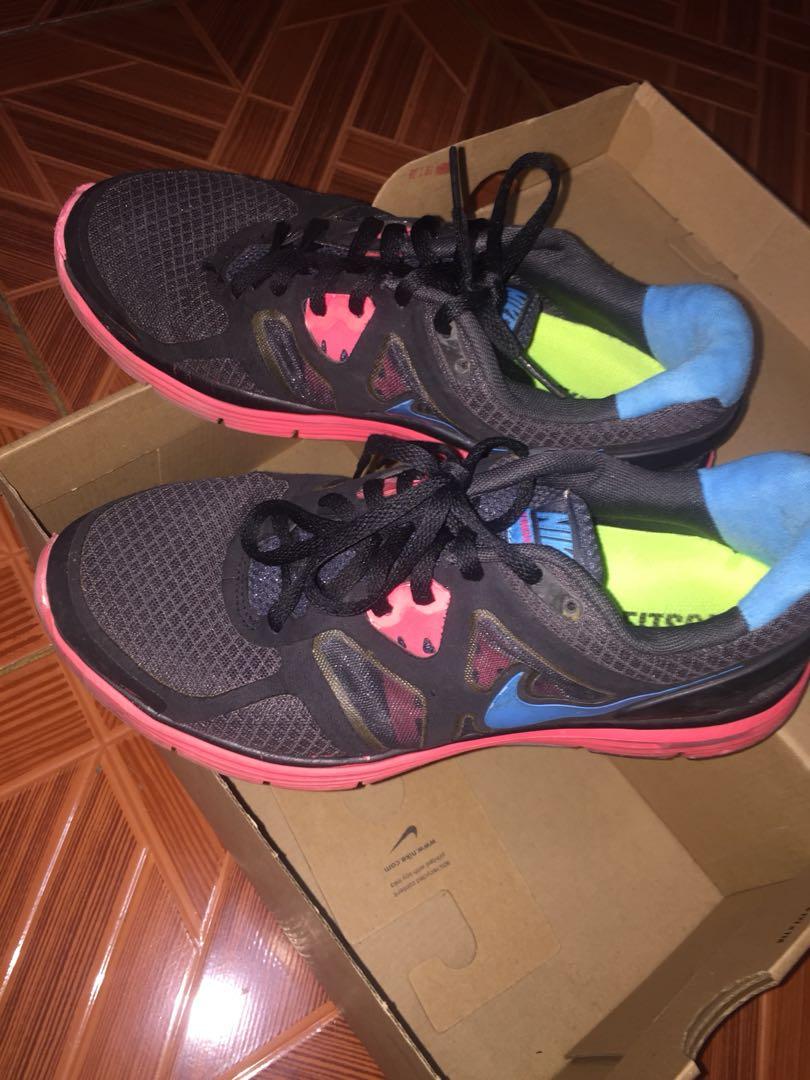 ORIGINAL Nike Lunarglide 3