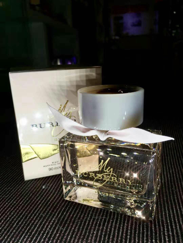 Original perfume with sealed box