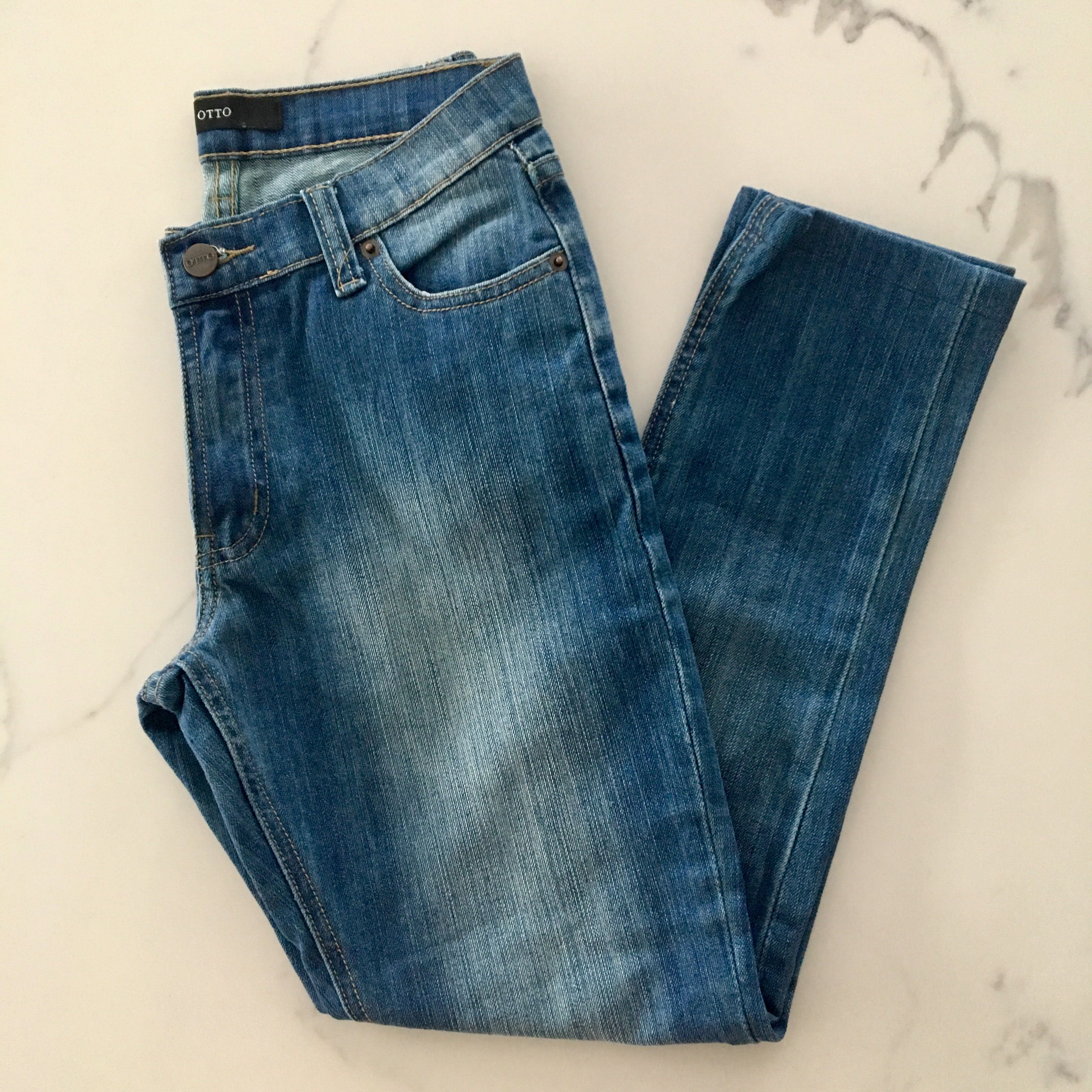 Otto Denim Jeans