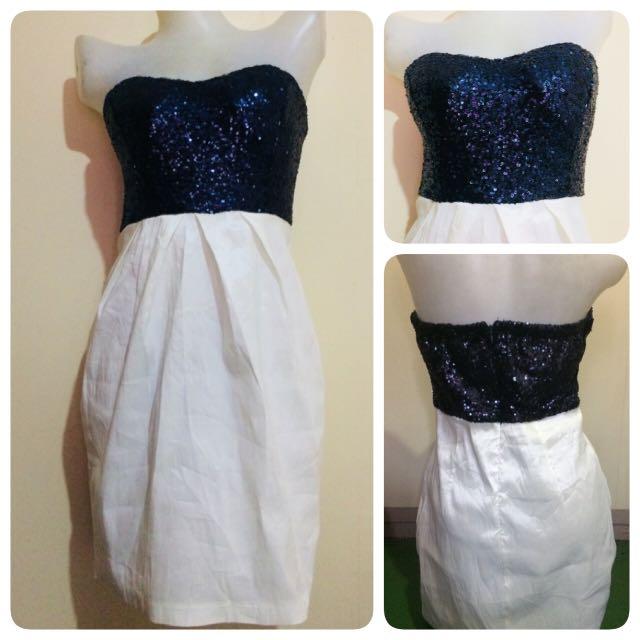 Passavella Tube Dress