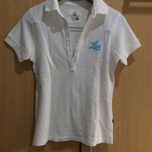 Polo shirt Lea