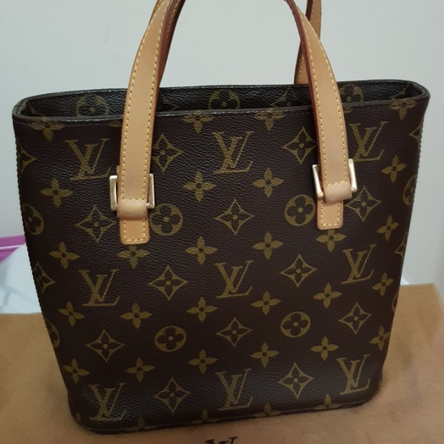 6be2807a7529 Preloved Louis Vuitton Vavin PM small bag