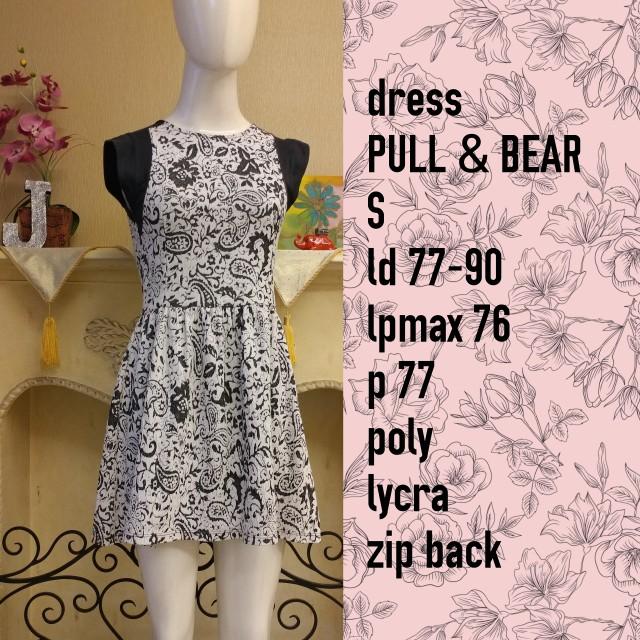 Pull & Bear drsss