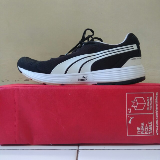 bbb06514f67 Puma running shoes, Men's Fashion, Men's Footwear on Carousell