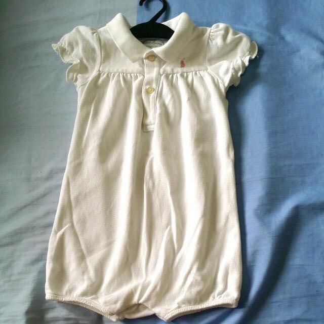 Ralph Lauren Baby Clothes for her