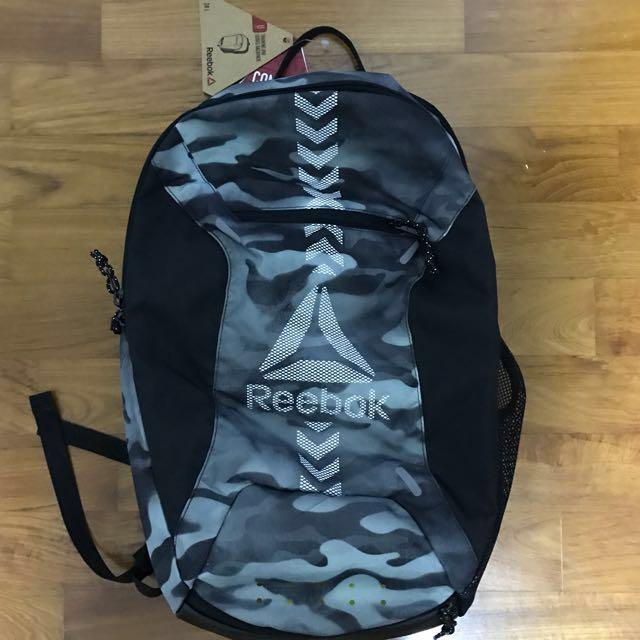 Reebok One Series Medium Backpack 24L