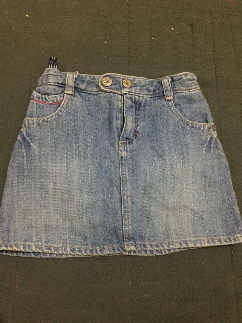 Rok jeans by OSHKOSH