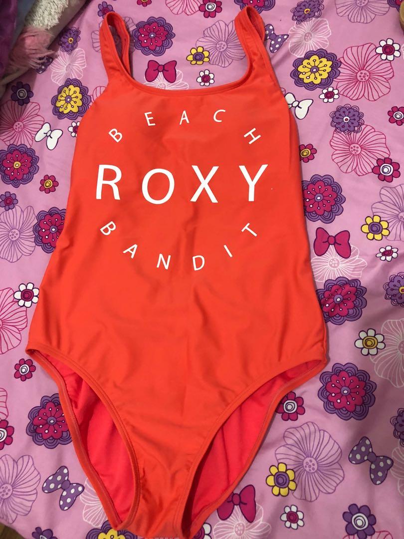 Roxy One Piece