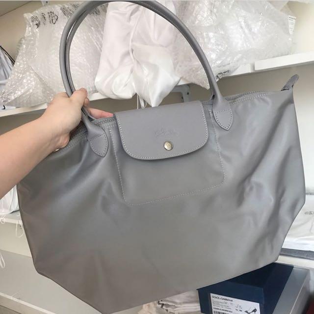 Sale! Authentic Longchamp Bag (longhandle)
