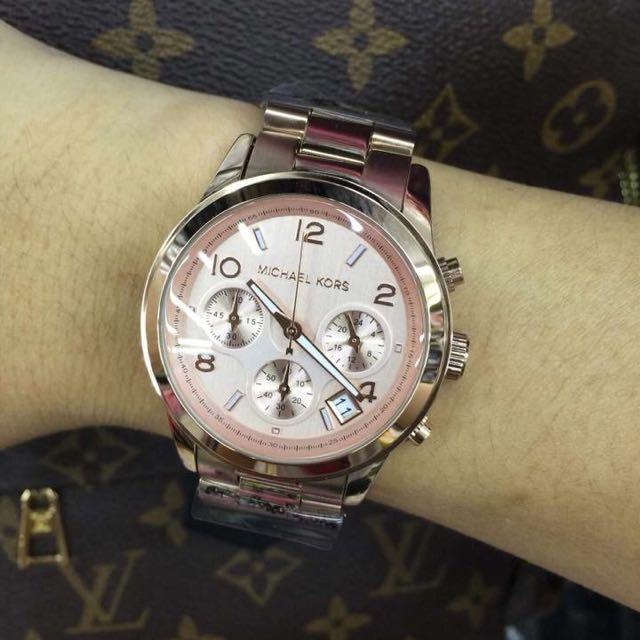 Sale!! Authentic Michael Kors Watch