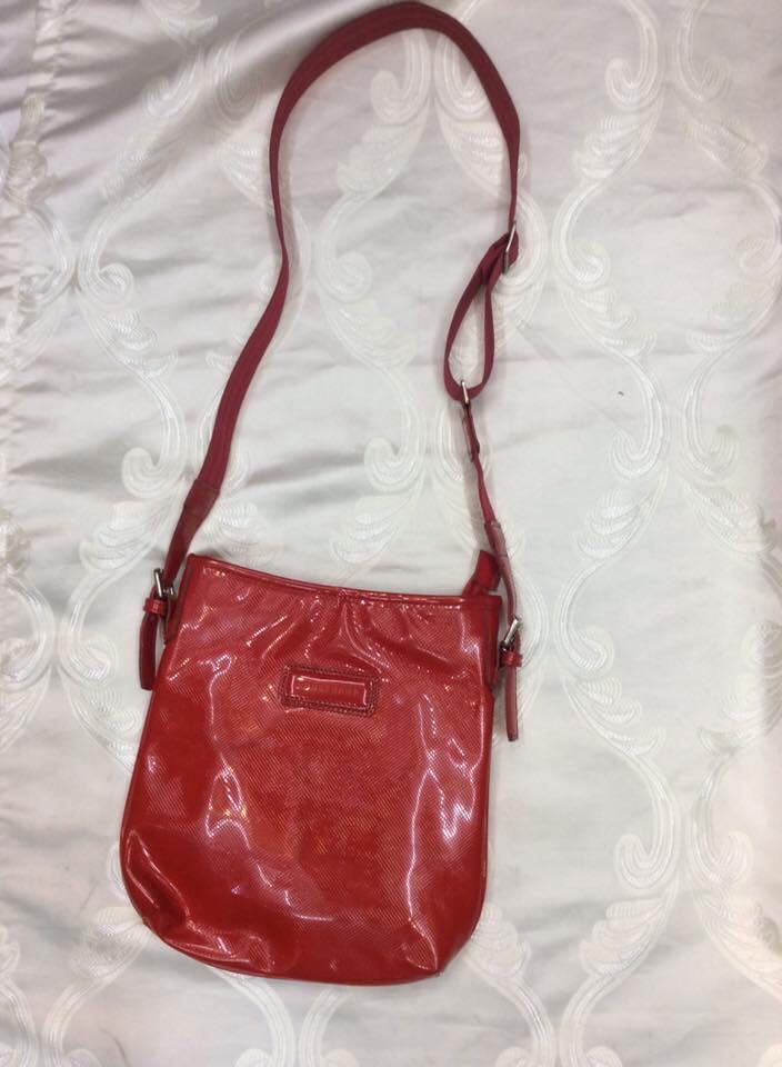 Sale!!!Authentic longchamp sling bag last price already