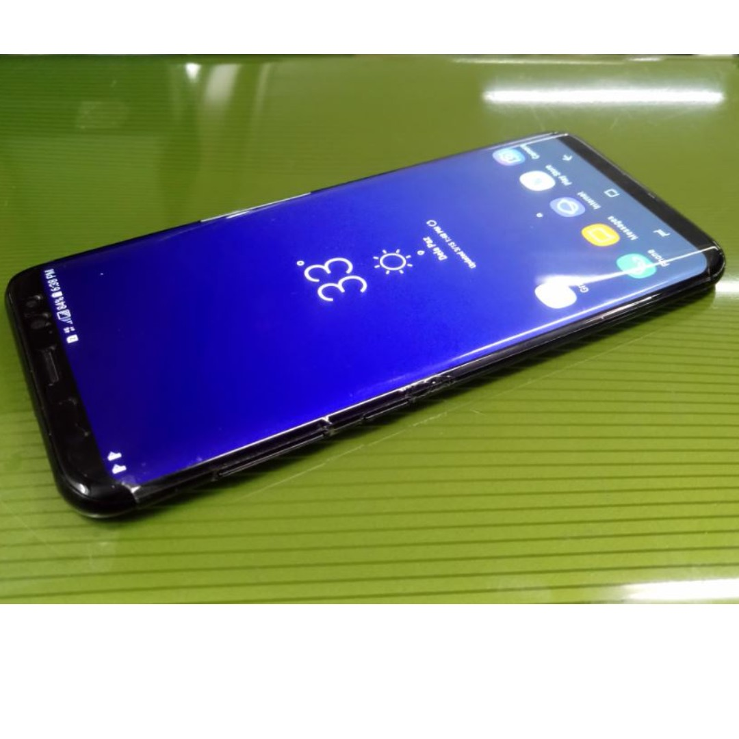 Samsung Galaxy S8+ Duos 64gb