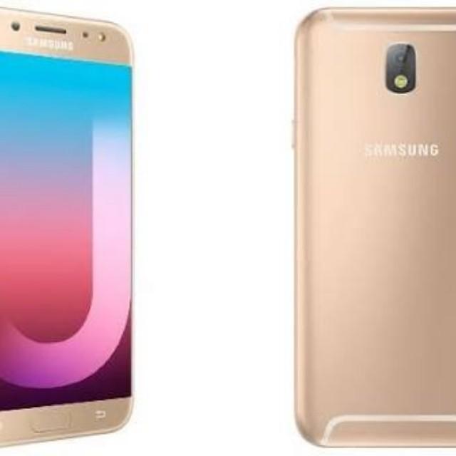 Samsung J7 Pro Gold