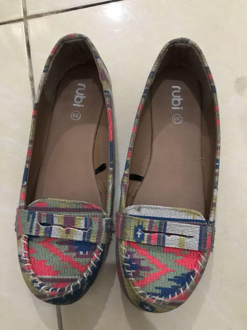 Sepatu Rubi Original Size 38