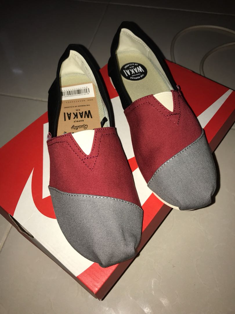 Shoes by WAKAI