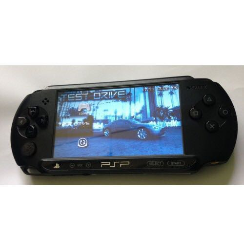 Sony PSP E1004 Video Gaming Games On Carousell