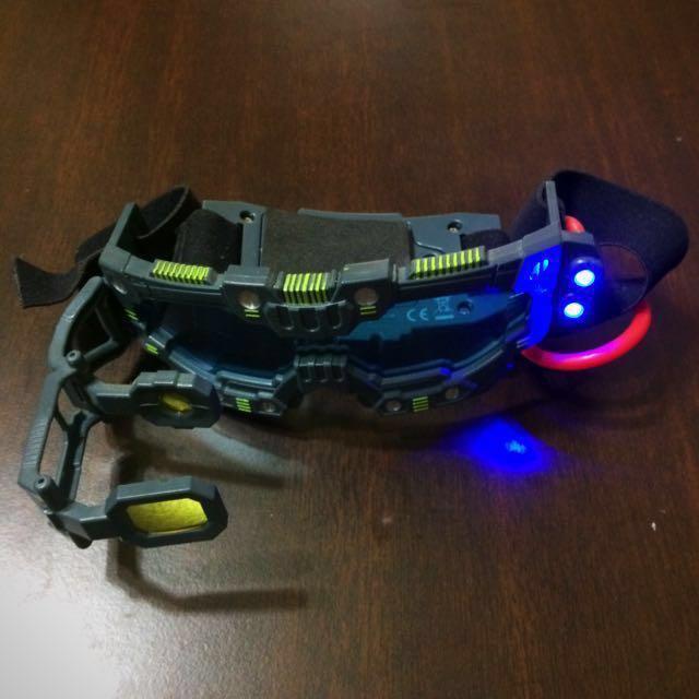 d0c6239d0ff04 Spy Gear  Night Goggles