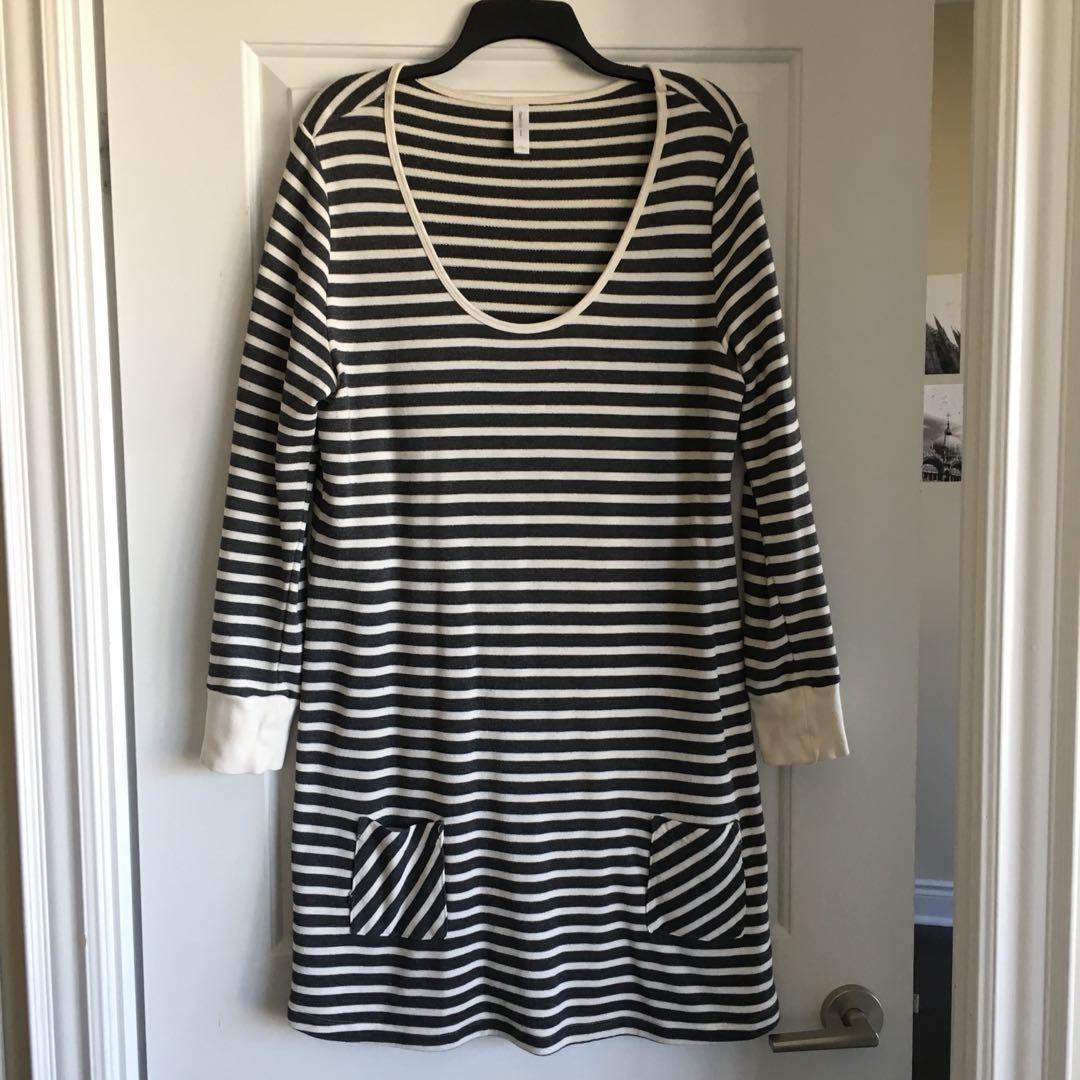 Sweater Dress from Gap (L)