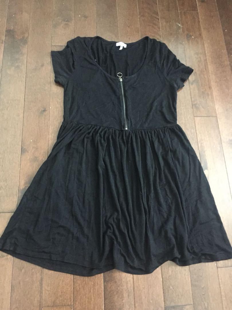 Tobi Tshirt Dress