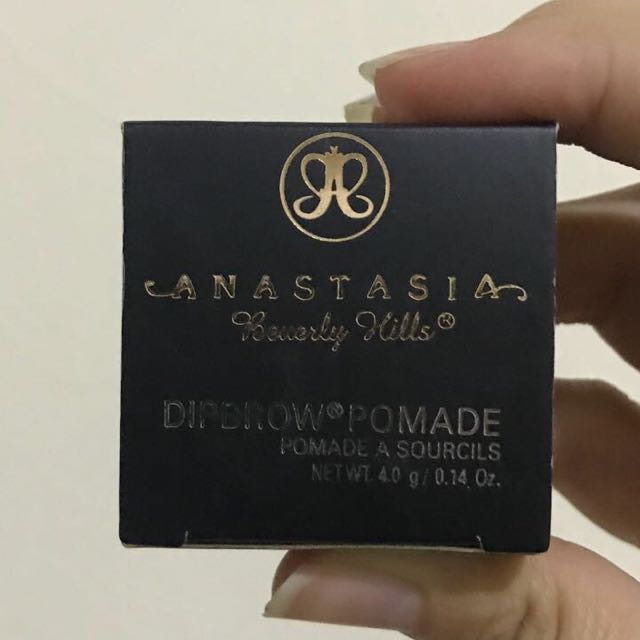 [TODAY ONLY] Anastasia Beverly Hills Dipbrow Pomade