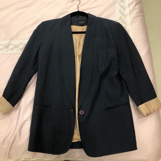 Topshop西裝外套