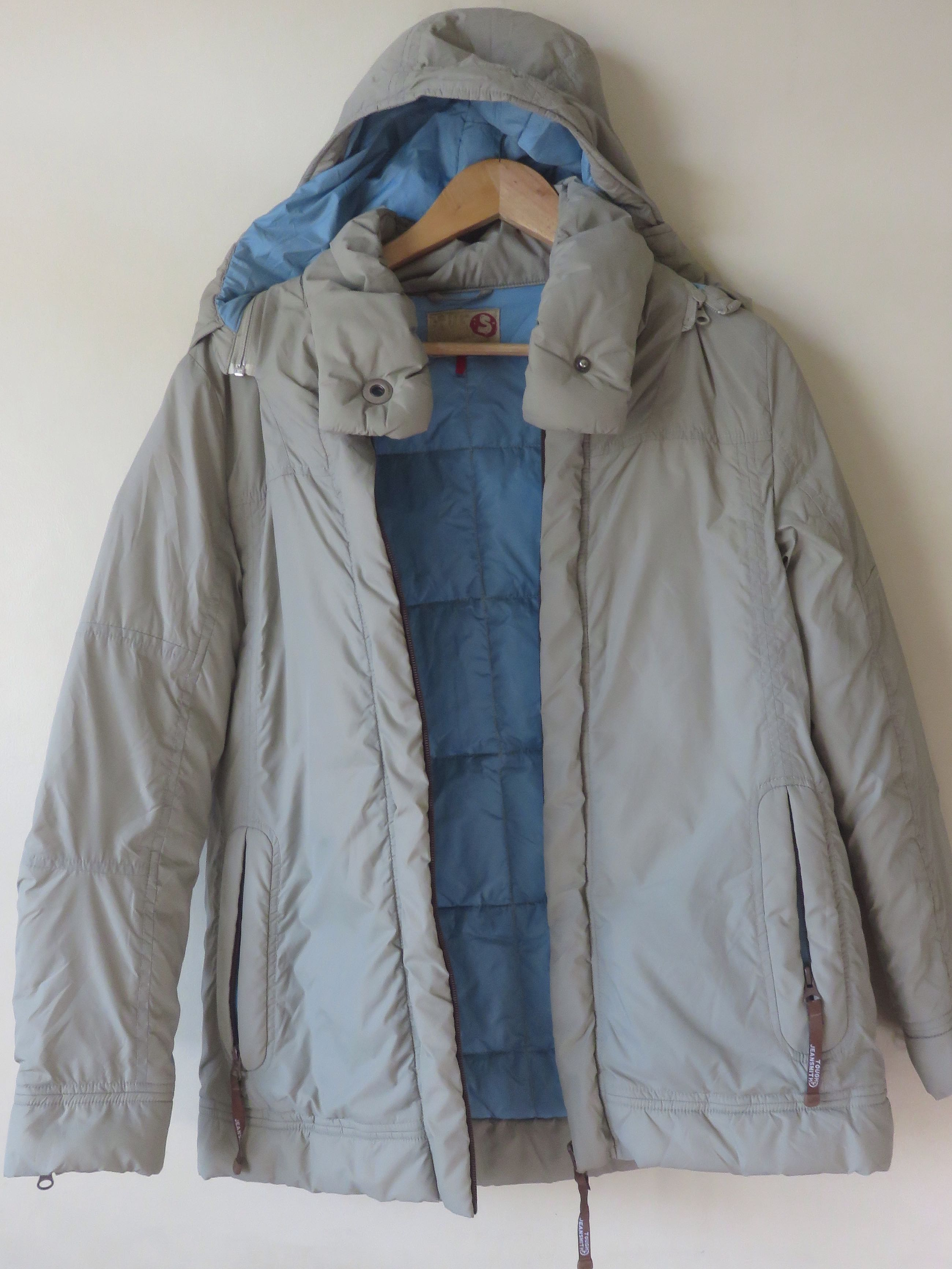 Tough Jeansmith Authentic Thermal Jacket